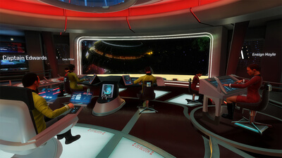 Star Trek: Bridge Crew Screenshot 2