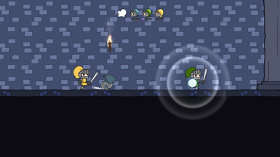 Magnet Knights Screenshot 3