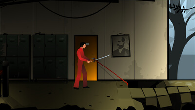 The Silent Age Screenshot 3