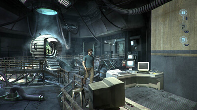 Subject 13 (Console Edition) Screenshot 2