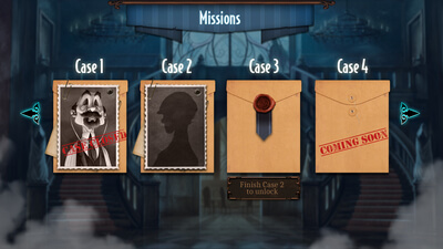 Mysterium Screenshot 2