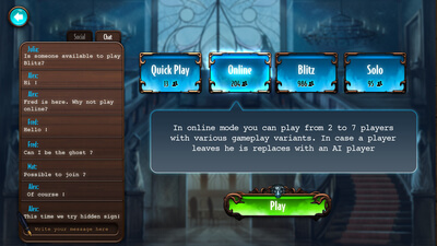 Mysterium Screenshot 3