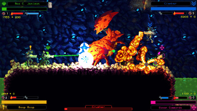 Hive Jump Screenshot 1