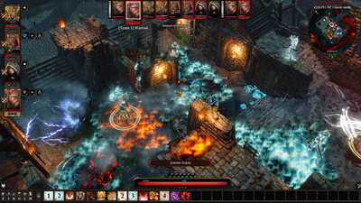 Divinity: Original Sin 2 Screenshot 1