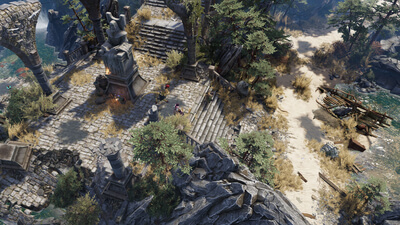 Divinity: Original Sin 2 Screenshot 2