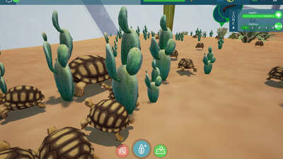 Tyto Ecology Screenshot 2