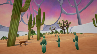 Tyto Ecology Screenshot 1