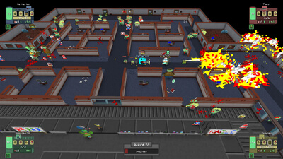 Zombie Estate 2 Screenshot 3