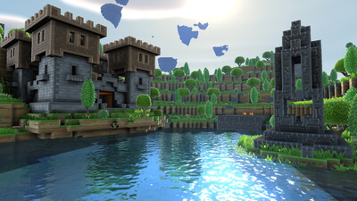 Portal Knights Screenshot 1