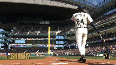 MLB 17: The Show Screenshot 2