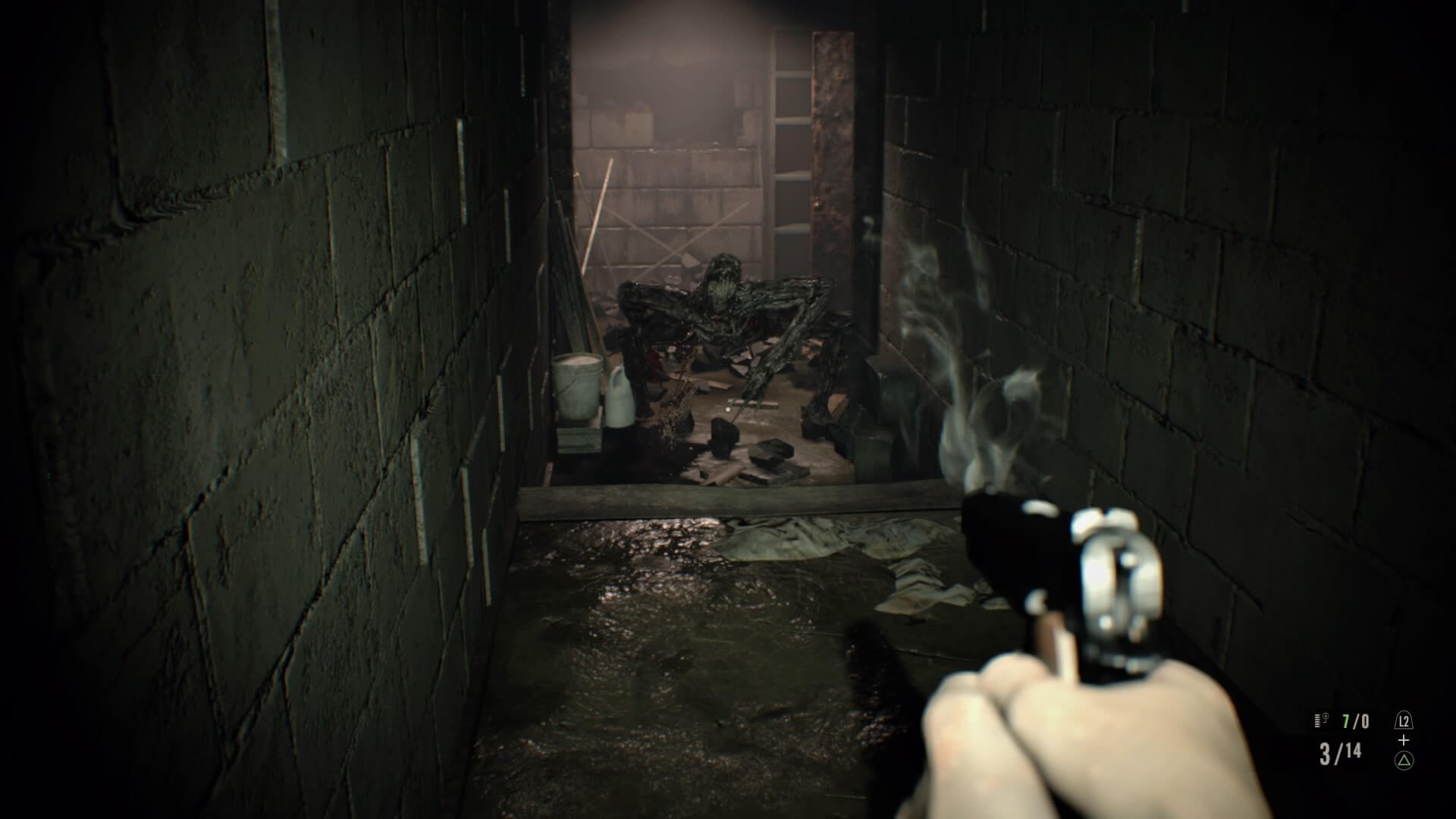 Resident Evil 7 Biohazard Free Download