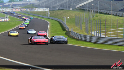 Assetto Corsa - Red Pack Screenshot 3