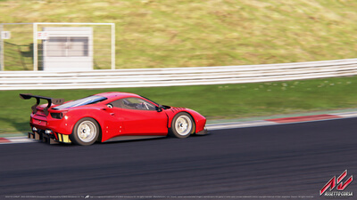 Assetto Corsa - Red Pack Screenshot 1