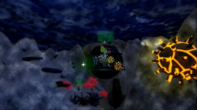 Seabed Prelude (VR) Screenshot 2