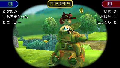 Tank Troopers Screenshot 2