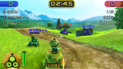 Tank Troopers Screenshot 1