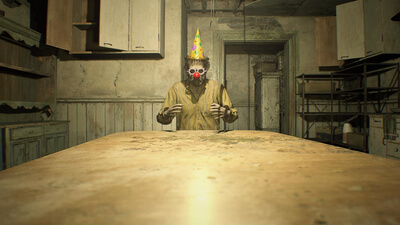 Resident Evil 7: Biohazard - Banned Footage Vol. 2 Screenshot 1