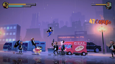 I Am The Hero Screenshot 3