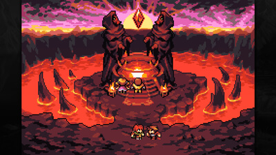 Shadows of Adam Screenshot 2