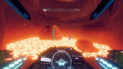 Sublevel Zero Redux Screenshot 2