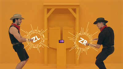 1-2-Switch Screenshot 1