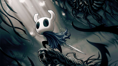 Hollow Knight Masthead