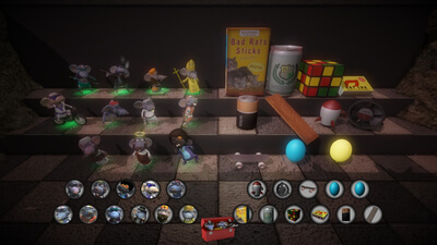 Bad Rats Show Screenshot 3