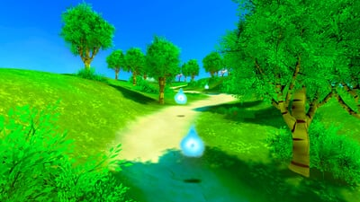 Heaven Forest Screenshot 1