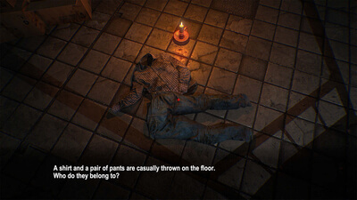 DYING: Reborn Screenshot 3