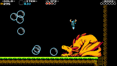 Shovel Knight: Treasure Trove Screenshot 2