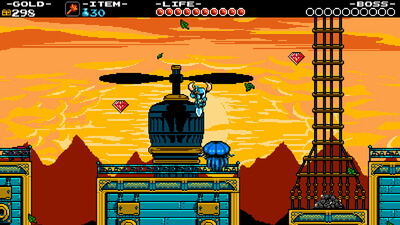 Shovel Knight: Treasure Trove Screenshot 1