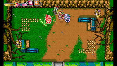 Blaster Master Zero Screenshot 2