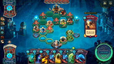 Faeria Screenshot 1