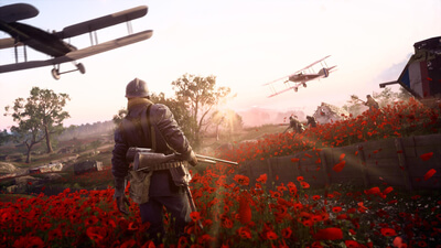 Battlefield 1: They Shall Not Pass Screenshot 1
