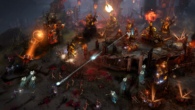 Warhammer 40,000: Dawn of War 3 Screenshot 1