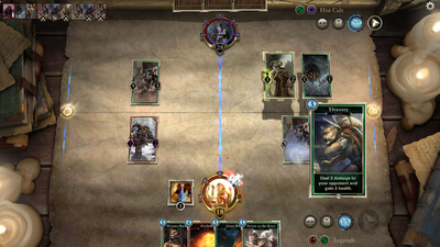 The Elder Scrolls: Legends Screenshot 1