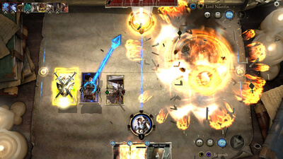 The Elder Scrolls: Legends Screenshot 2