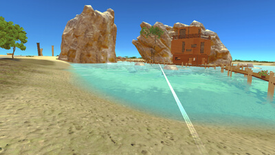 Heaven Island Life (VR) Screenshot 3