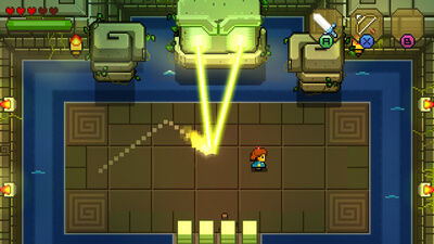 Blossom Tales: The Sleeping King Screenshot 2