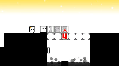 BYE-BYE BOXBOY! Screenshot 1