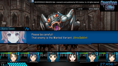Operation Abyss: New Tokyo Legacy - Steam Edition Screenshot 3