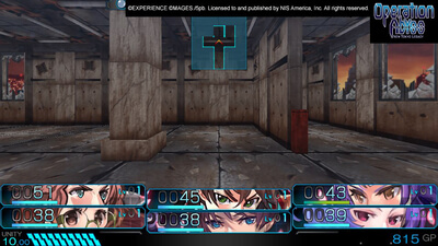 Operation Abyss: New Tokyo Legacy - Steam Edition Screenshot 2