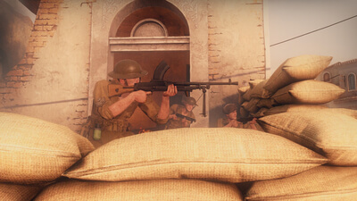 Day of Infamy Screenshot 2