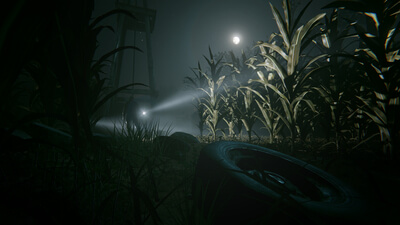 Outlast II Screenshot 1