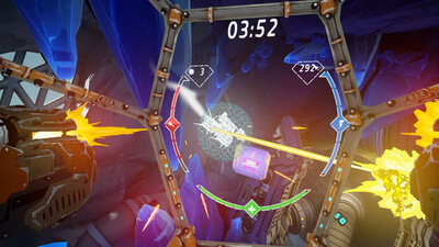 StarBlood Arena Screenshot 3
