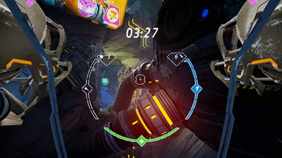 StarBlood Arena Screenshot 1