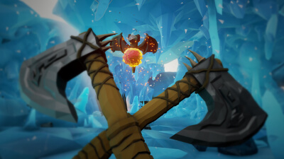 Viking Rage (VR) Screenshot 2