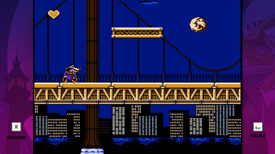 The Disney Afternoon Collection Screenshot 2