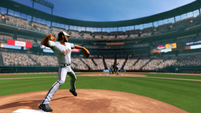 R.B.I. Baseball 2017 Screenshot 3