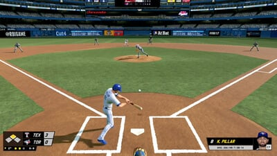 R.B.I. Baseball 2017 Screenshot 2